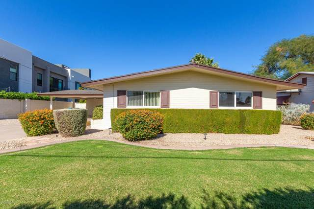 2714 E Montecito Avenue, Phoenix, AZ 85016 (MLS #6154445) :: Lifestyle Partners Team