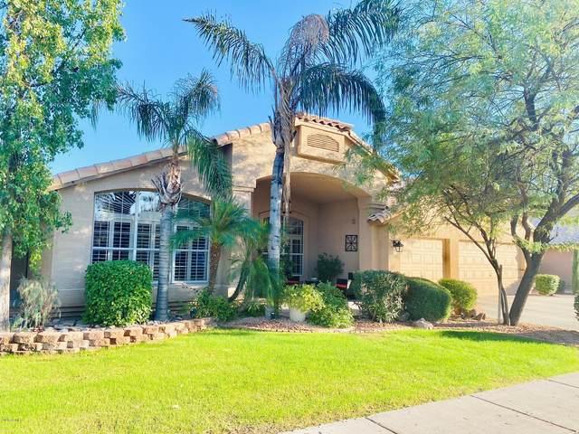 7835 W Kerry Lane, Glendale, AZ 85308 (MLS #6154454) :: The Riddle Group