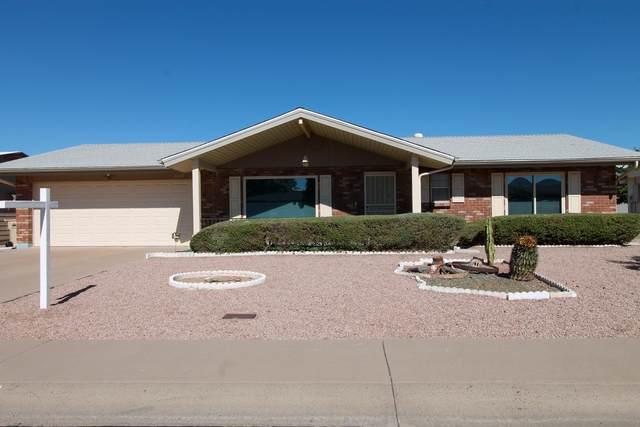 6602 E Des Moines Street, Mesa, AZ 85205 (MLS #6154456) :: The Carin Nguyen Team