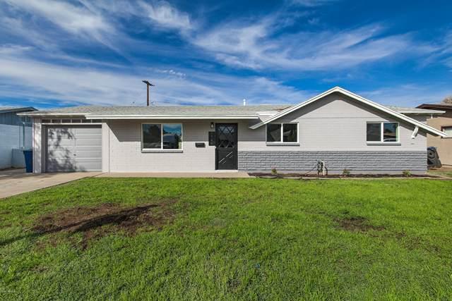 1144 W Laird Street, Tempe, AZ 85281 (MLS #6154457) :: Brett Tanner Home Selling Team