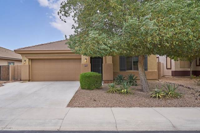 40936 W Colby Drive, Maricopa, AZ 85138 (MLS #6154460) :: The Carin Nguyen Team