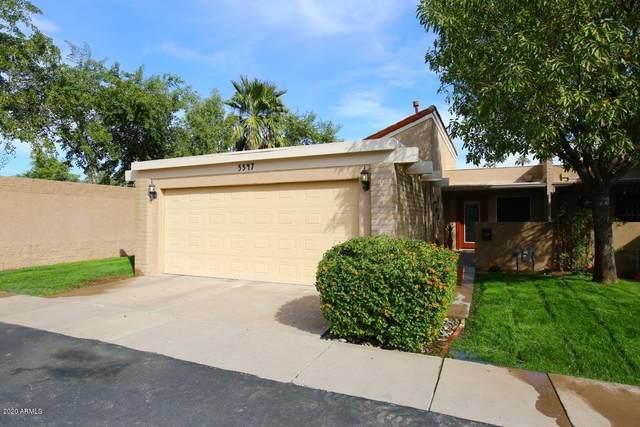 5547 N 5TH Drive, Phoenix, AZ 85013 (MLS #6154461) :: The Riddle Group