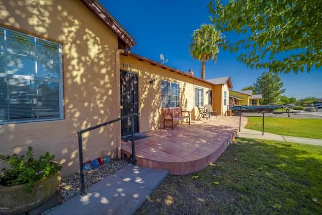 181 N Jefferson Street Frnt, Wickenburg, AZ 85390 (MLS #6154464) :: The Riddle Group
