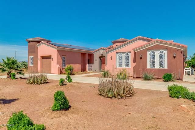 29451 N Wolfe Trail, Florence, AZ 85132 (#6154466) :: Long Realty Company