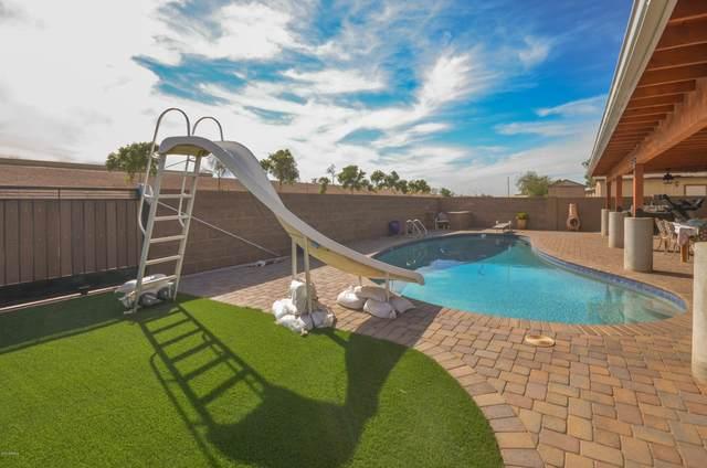 549 E Hilton Avenue, Mesa, AZ 85204 (MLS #6154467) :: Midland Real Estate Alliance