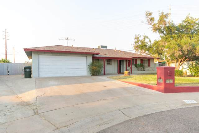 1720 W Sunnyslope Lane, Phoenix, AZ 85021 (MLS #6154468) :: The Carin Nguyen Team