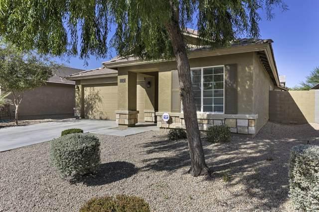 2736 W Sunland Avenue, Phoenix, AZ 85041 (MLS #6154472) :: The Riddle Group