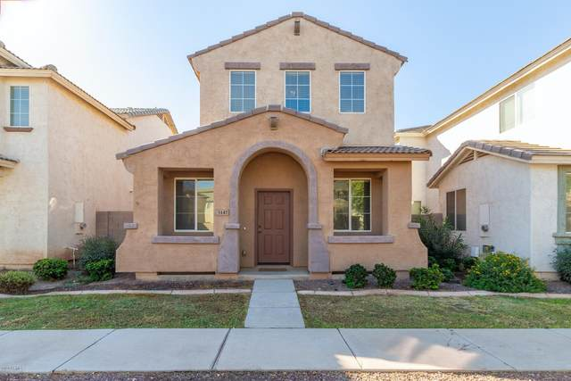 5147 W Illini Street, Phoenix, AZ 85043 (MLS #6154477) :: The Riddle Group