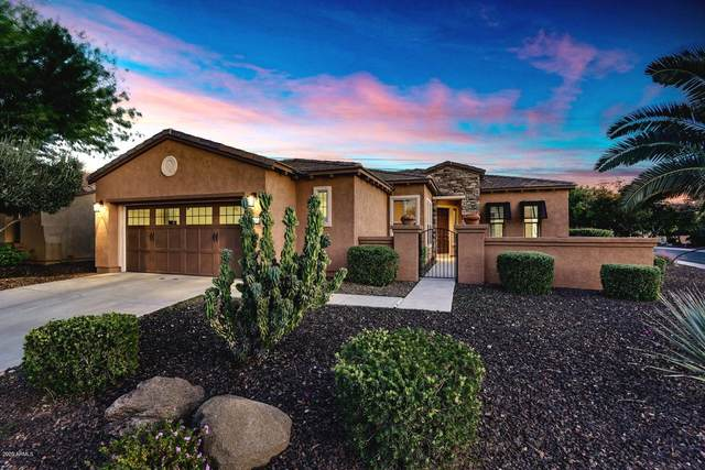 13051 W Evergreen Terrace, Peoria, AZ 85383 (MLS #6154478) :: The Riddle Group