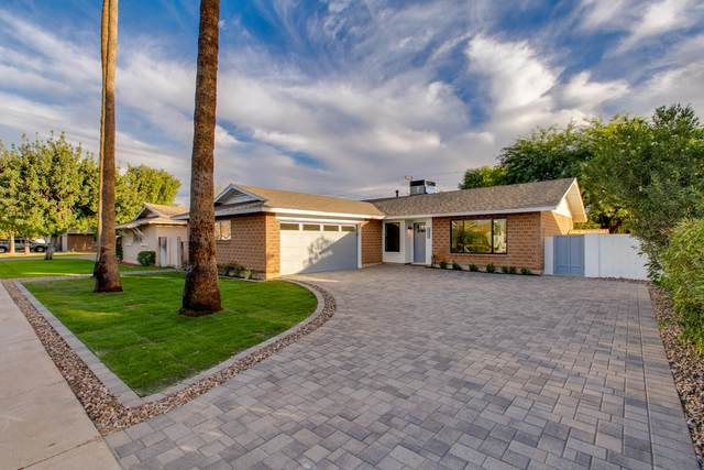 8455 E Vista Drive, Scottsdale, AZ 85250 (MLS #6154480) :: The Riddle Group