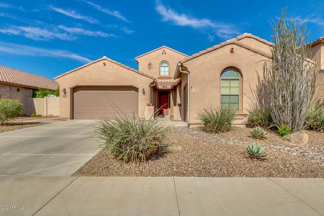 1728 E Indigo Street, Gilbert, AZ 85298 (MLS #6154482) :: The Carin Nguyen Team