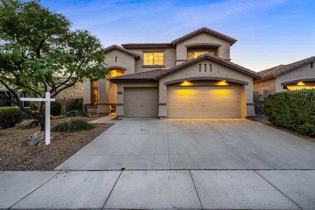41144 N Eagle Trail, Anthem, AZ 85086 (MLS #6154483) :: John Hogen | Realty ONE Group