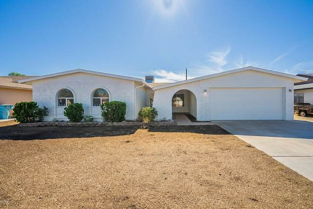 4137 W Seldon Lane, Phoenix, AZ 85051 (MLS #6154493) :: The Carin Nguyen Team