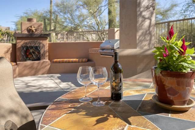 6950 E Bramble Berry Lane, Scottsdale, AZ 85266 (MLS #6154498) :: Service First Realty