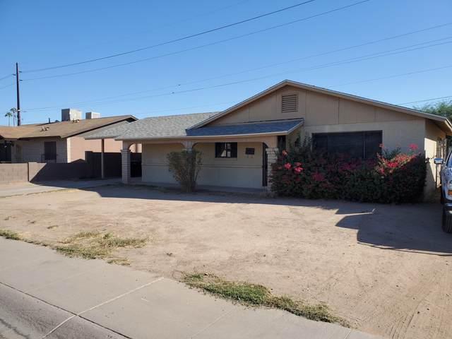 1823 N 47TH Drive, Phoenix, AZ 85035 (MLS #6154505) :: BVO Luxury Group