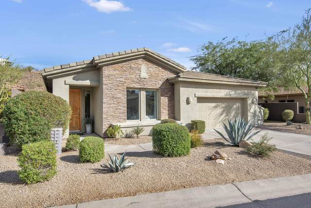 12907 N 145th Way, Scottsdale, AZ 85259 (MLS #6154509) :: The Carin Nguyen Team