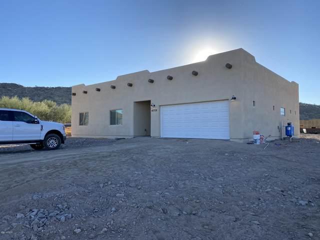 42708 N 14TH Street, New River, AZ 85087 (MLS #6154510) :: Dijkstra & Co.