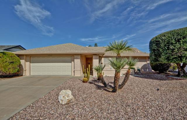 14230 W Ravenswood Drive, Sun City West, AZ 85375 (MLS #6154515) :: West Desert Group | HomeSmart