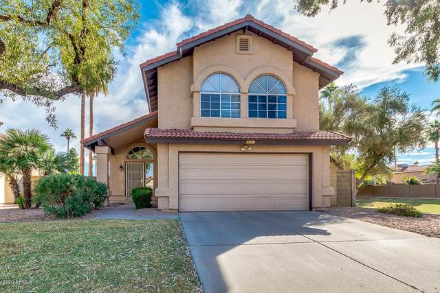 2355 W Orchid Lane, Chandler, AZ 85224 (MLS #6154530) :: The Riddle Group