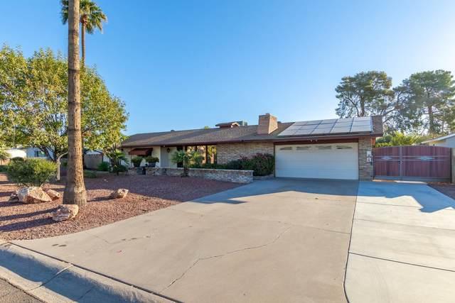 408 W Redondo Drive W, Litchfield Park, AZ 85340 (MLS #6154552) :: BVO Luxury Group