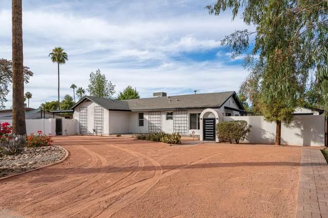 5736 W Loma Lane, Glendale, AZ 85302 (MLS #6154567) :: John Hogen | Realty ONE Group