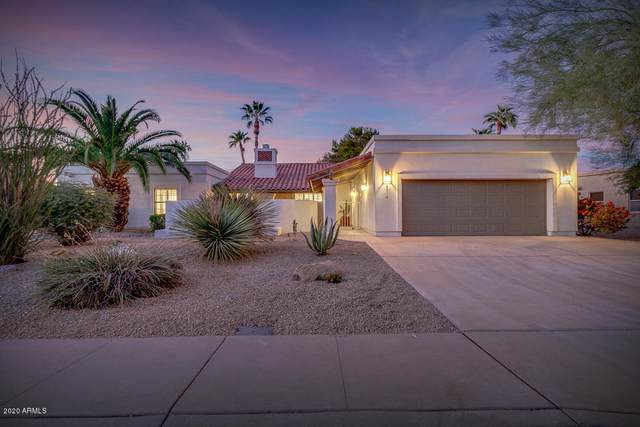 8514 E San Jacinto Drive, Scottsdale, AZ 85258 (MLS #6154568) :: Budwig Team | Realty ONE Group