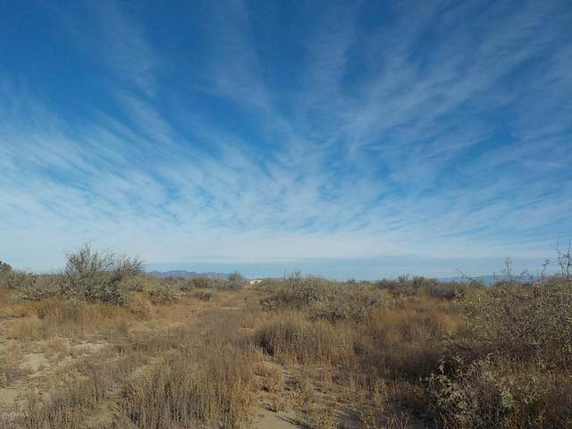 14 lots La Playa Estates, Cochise, AZ 85606 (MLS #6154575) :: The Ellens Team