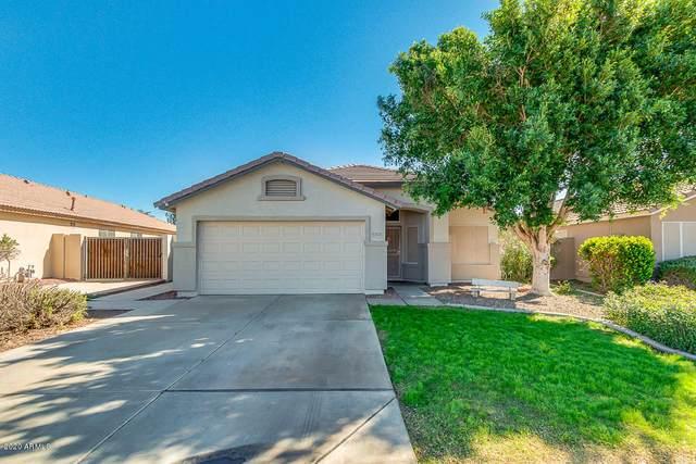 20995 N 84TH Drive, Peoria, AZ 85382 (MLS #6154577) :: Yost Realty Group at RE/MAX Casa Grande