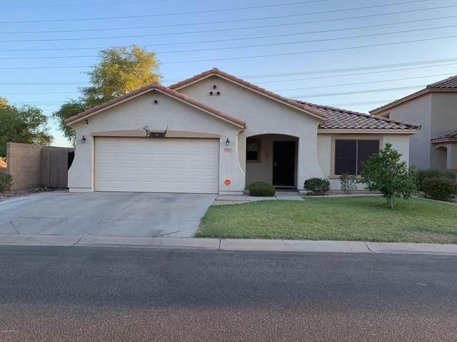 9061 E Plana Avenue, Mesa, AZ 85212 (MLS #6154590) :: BVO Luxury Group