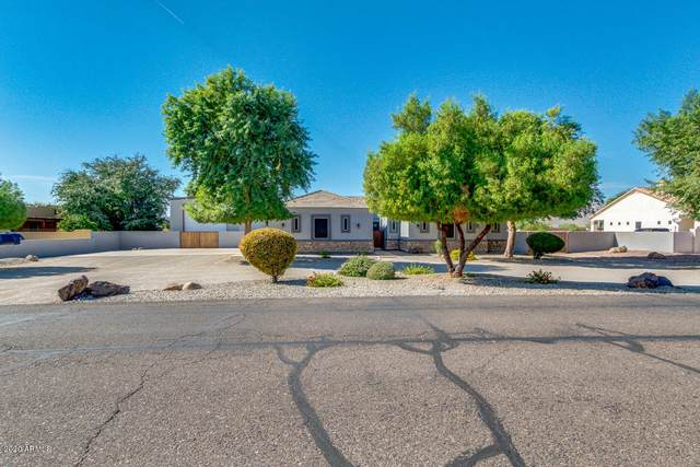 6028 N 186TH Avenue, Waddell, AZ 85355 (MLS #6154594) :: The AZ Performance PLUS+ Team