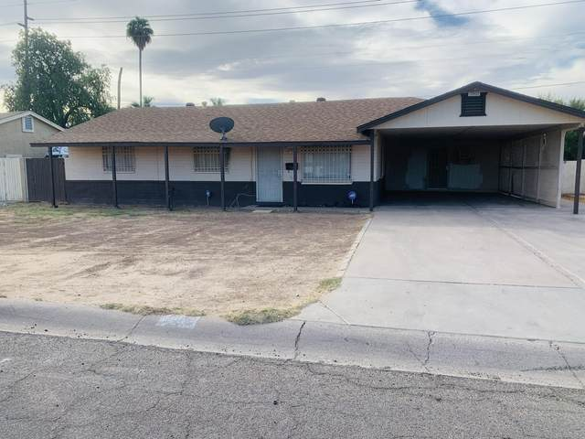 3001 W Montebello Avenue, Phoenix, AZ 85017 (MLS #6154598) :: Dijkstra & Co.