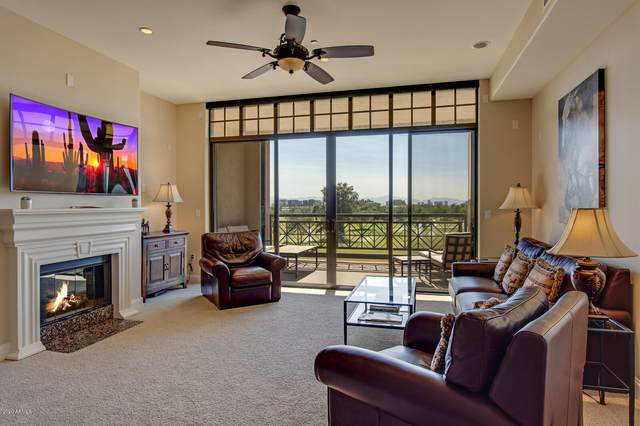 8 Biltmore Estate E #320, Phoenix, AZ 85016 (#6154606) :: AZ Power Team | RE/MAX Results