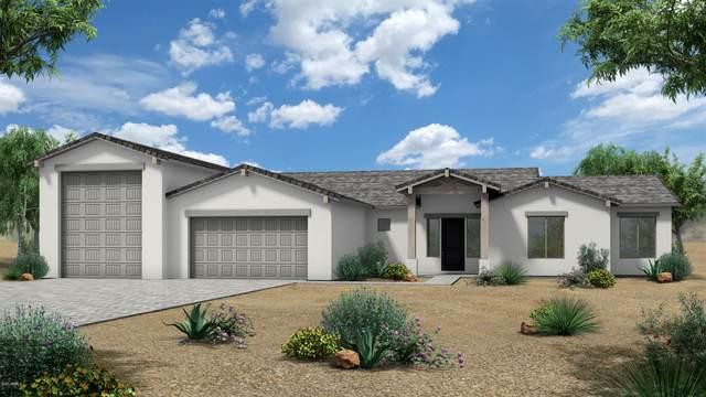 Xx N 136 Street Lot 3, Scottsdale, AZ 85262 (MLS #6154619) :: Dijkstra & Co.