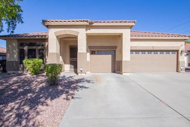 3022 W Oberlin Way, Phoenix, AZ 85083 (MLS #6154625) :: BVO Luxury Group