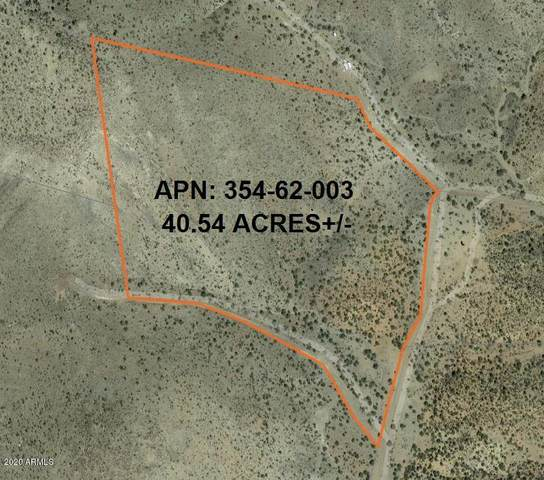3 N Artesian Road, Kingman, AZ 86401 (MLS #6154643) :: Long Realty West Valley