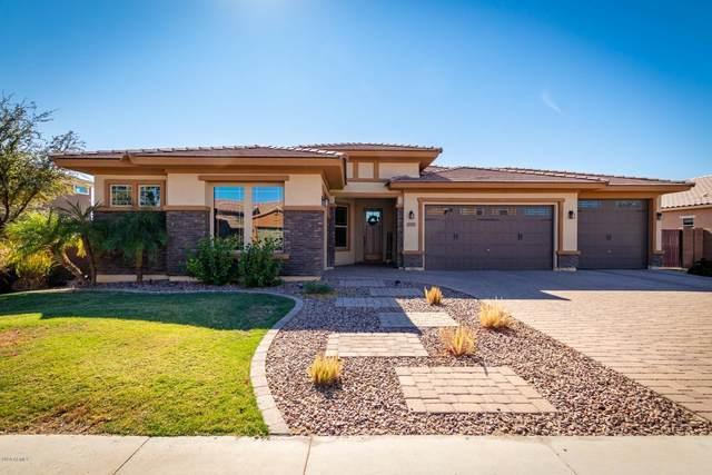 2757 E Preston Street, Mesa, AZ 85213 (MLS #6154651) :: The Property Partners at eXp Realty