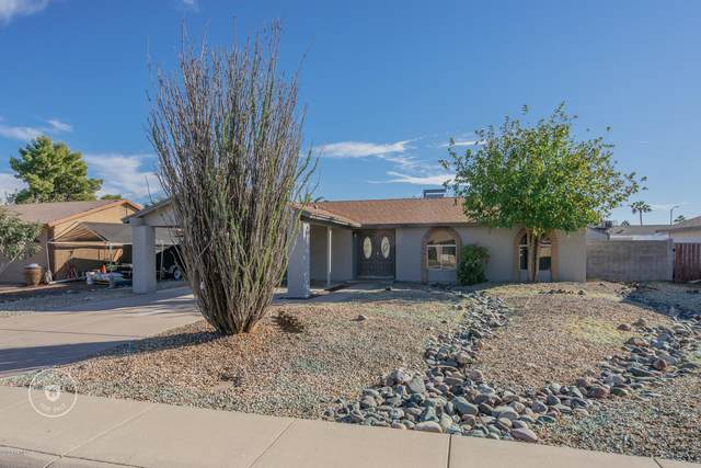 4945 W Michigan Avenue, Glendale, AZ 85308 (MLS #6154660) :: Brett Tanner Home Selling Team