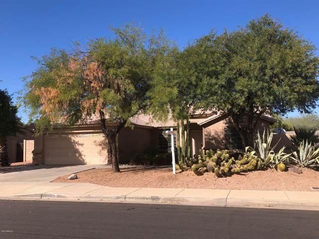 7656 E Downing Street, Mesa, AZ 85207 (MLS #6154667) :: The Riddle Group
