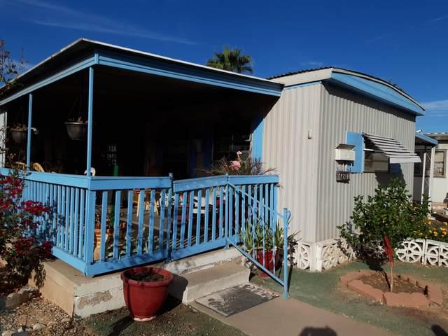 5201 W Camelback Road Fp218, Phoenix, AZ 85031 (MLS #6154680) :: Walters Realty Group