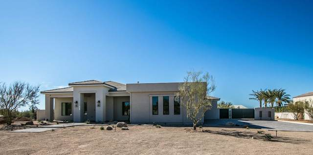 30424 N 64 Street, Cave Creek, AZ 85331 (MLS #6154682) :: BVO Luxury Group