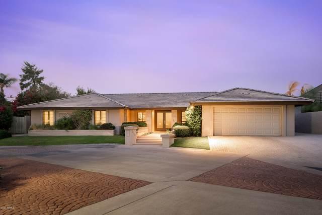 2412 E Montebello Avenue, Phoenix, AZ 85016 (MLS #6154686) :: Yost Realty Group at RE/MAX Casa Grande
