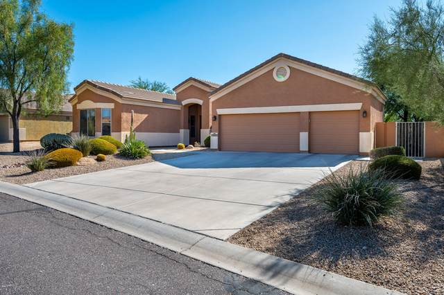 4549 E Sleepy Ranch Road, Cave Creek, AZ 85331 (MLS #6154723) :: John Hogen | Realty ONE Group