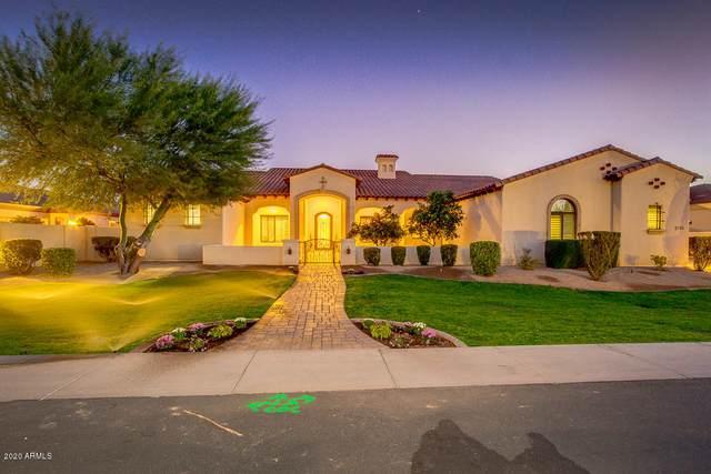 2735 E Carob Drive, Chandler, AZ 85286 (MLS #6154733) :: Scott Gaertner Group