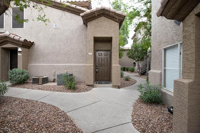 3236 E Chandler Boulevard #2088, Phoenix, AZ 85048 (MLS #6154773) :: Walters Realty Group