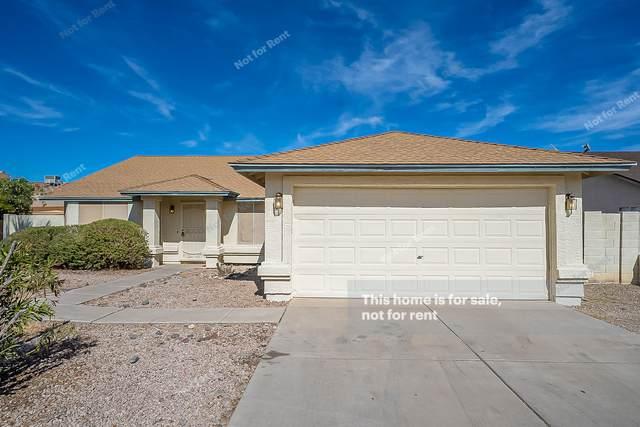8642 W Monte Vista Road, Phoenix, AZ 85037 (MLS #6154786) :: Brett Tanner Home Selling Team