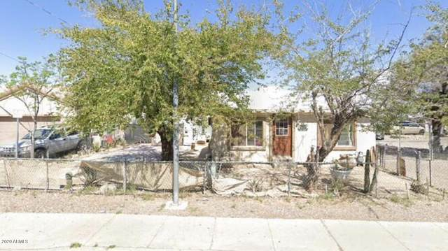 140 W 8TH Avenue, Mesa, AZ 85210 (MLS #6154819) :: The Daniel Montez Real Estate Group