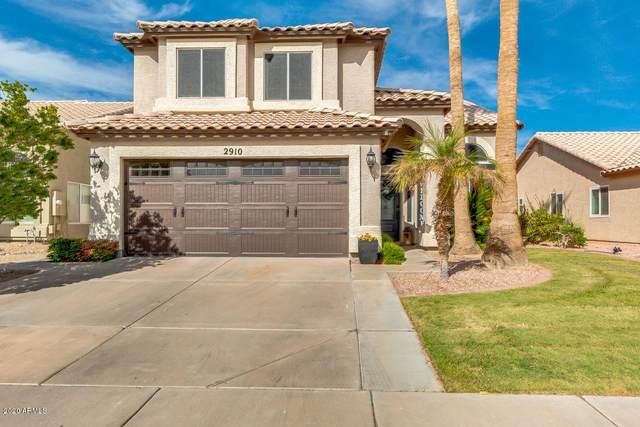 2910 E Frye Road, Phoenix, AZ 85048 (MLS #6154835) :: John Hogen | Realty ONE Group