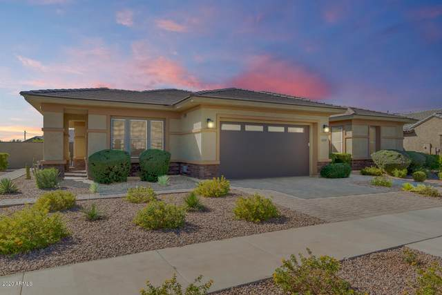 4760 S Ion Lane, Mesa, AZ 85212 (MLS #6154854) :: BVO Luxury Group