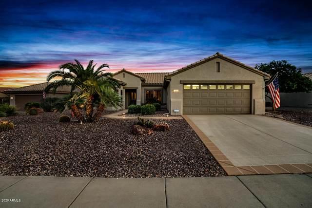 15245 W Granbury Court, Surprise, AZ 85374 (MLS #6154885) :: The Daniel Montez Real Estate Group