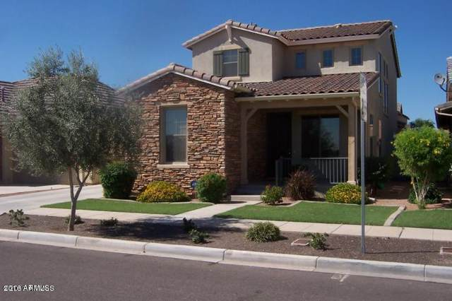 15152 W Windrose Drive, Surprise, AZ 85379 (MLS #6154935) :: Arizona Home Group